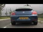 Auto-Top: 2012 VW Beetle Sport 2.0 TSI Revving (Engine, Exhaust)