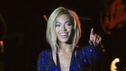 Beyonce Pulled Off Stage By Fan While Performing in Brazil