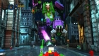 LEGO Batman 2 - Joker Chase Gameplay