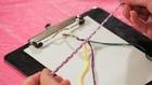 How to Make Braided Friendship Bracelet | Bracelet Patterns