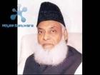 -Noor o Basher ...Dr.Israr Ahmad