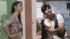 Tanisha Mukherjee Physically Abuses Kushal - Bigg Boss 7