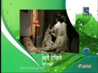 Bhoot Aaya 3rd November 2013 Video Watch Online