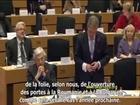 Farage vs Van Rompuy : une tempête électorale arrive
