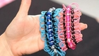 How to Make a Jazzy Jazz Bracelet | Rainbow Loom