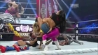 Night of Champions 2013 - Brie Bella vs AJ Lee vs Natalya vs Naomi