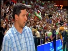 Bulgaria - Poland 13.07.2013 World League volleyball 3/3