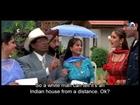 Bobby Deol & Kareena meet their Neighbours in Switzerland (Ajnabee)