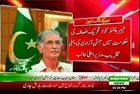 PTI 1st Chief Minister of KPK Pervez Khattak not attend Independence Day celebration on 14th August