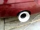 Toba Dacia Sport Logan Drift