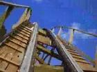 El   Toro,Six Flags Great  Adventure