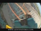 Roller Coaster Goliath Six Flags Magic Mountain