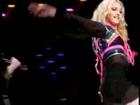 La Isla Bonita Lela Pala Tute Madonna Sticky and Sweet Tour