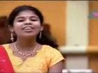 Munch Star Singer 3rd Round Sindhu Menon
