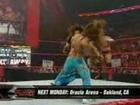 CM Punk & Mickie James vs. William Regal & Layla
