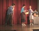 Theatre patoisant
