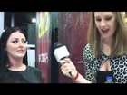 Video Interview with Adult Entertainment Star Sophie Dee at the AVN Awards