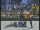 SD! 7/07/05 JBL vs The Blue Meanie (No DQ)