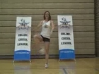 Cheerleading Chants - Learn Sideline Cheers Like This