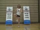 Cheerleading Chants - Learn Sideline Cheers Like This
