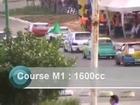Course de voitures Tit Mellil 2009 : M1
