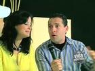 Jeffrey & Winona De Leon Expolit 2010 Vida Extrema