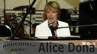 Interview avec Alice Dona à La Seyne sur Mer