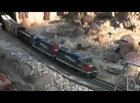 Visit the LGB Model Train Display at Living Desert