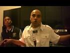 100zek - Freestyle à Montréal avec Izzo et Gregson (VIP)