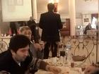 Akıncılar Onarı Köyü Dernek Kahvaltısında Dernek Başkanı Temel Taşdemir'in Konuşması