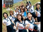 What A Wonderful World / ep1 Swing Girls Music Scene