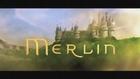 MERLIN - Entretien avec Colin Morgan & Bradley James