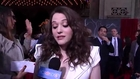 Kat Dennings 'Thor' Movie Premiere Interview