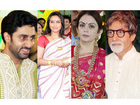 Esha Deol's Wedding Ceremony: A Star Studded Affair - Bollywood News