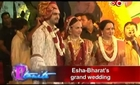 Esha Deol & Bharat Takhtani's grand wedding