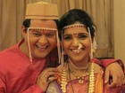 Popular Couple Radha And Ghana Of Eka Laganchi Dusari Goshta Call It Splits? - Marathi Entertainment