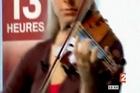 Violon -  Julia Fischer -  1 ere Somate -4 Premier MVT  -  E Ysaye -