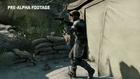 Splinter Cell Blacklist - Gameplay approche furtive