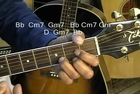 How To Play A Change Is Gonna Come Sam Cooke On Acoustic Guitar EEMusicLIVE