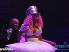 What Did Nicki Minaj Tell The Crowd After Suffering From A Nip Slip?