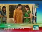 Love Marriage Ya Arranged Marriage - 25th October 2012 part 4