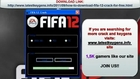 FIFA 12 Keygen Free Code Serial Key Generator PC Download 2012 PS3 XBOX PC Keygen Crack Patch