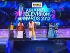 Comedy With Serial_Television Awards 2012