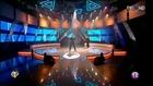 Liviu Guta - La Dona di nero (Eurovision Romania 23.Feb.2013) (Semifin.1)