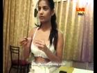 Poonam Pandey- The Mirror Act.