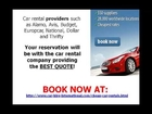 Cheap Car Rentals: Get The CHEAPEST All Inclusive Price For Your Car Rental | Cheap Car Rentals